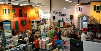 Teaser Galerie Eichholzfest 2014