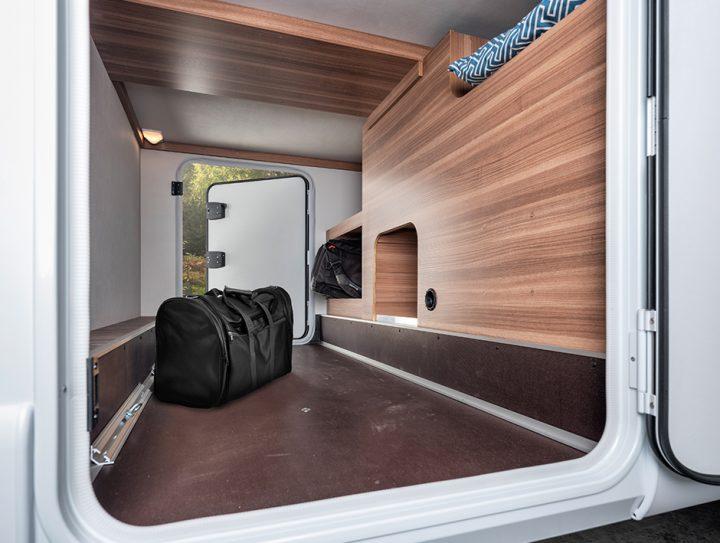 Weinsberg Caraloft 650 MEG Garage