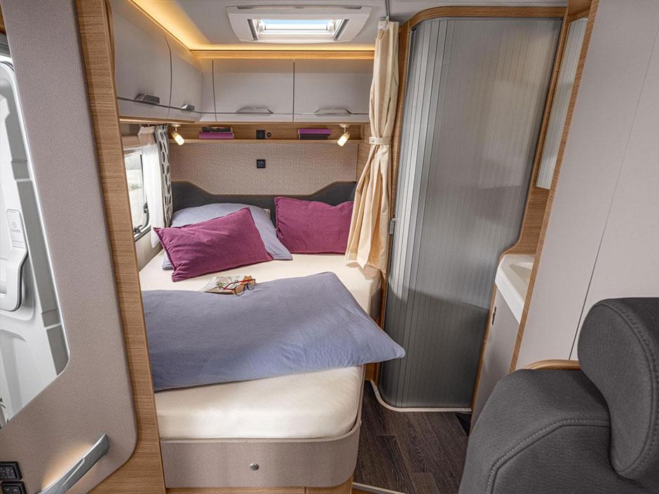 Französisches Bett 550 MF