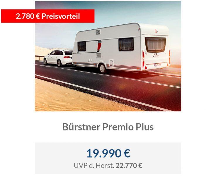 Bürstner Premio Plus 510TK