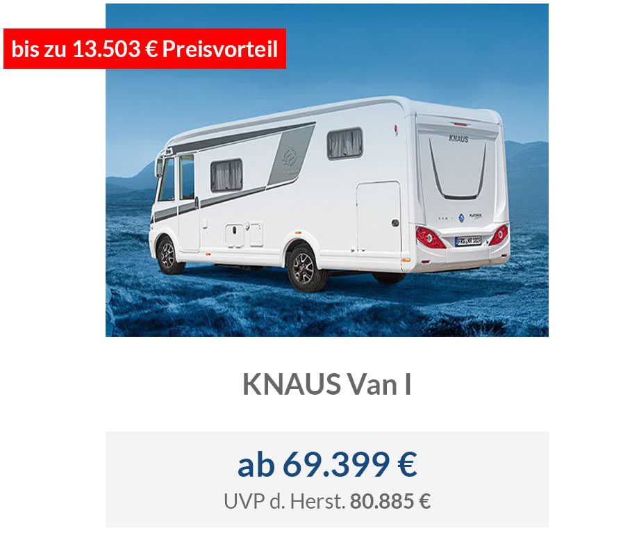 KNAUS Van I