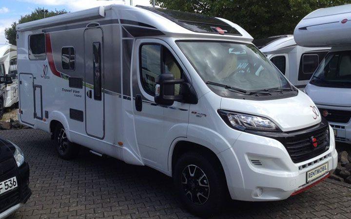 Bürstner-Travel-Van-620