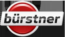 Bürstner Logo transparent