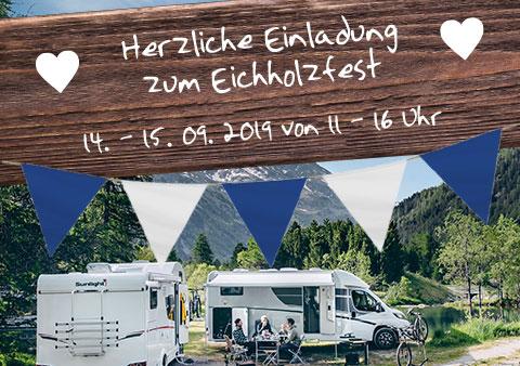 Eichholzfest 2019